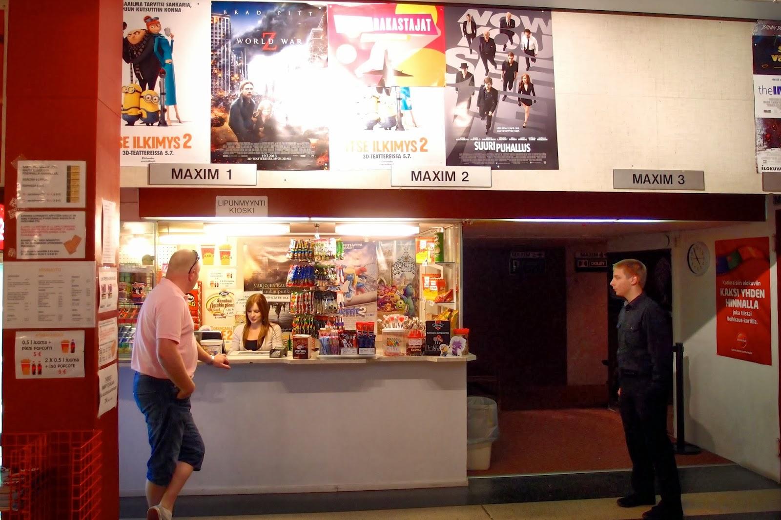 elokuvateatteri marilyn seinäjoki monstercocks