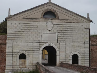 Porta Imperiale Sabbioneta