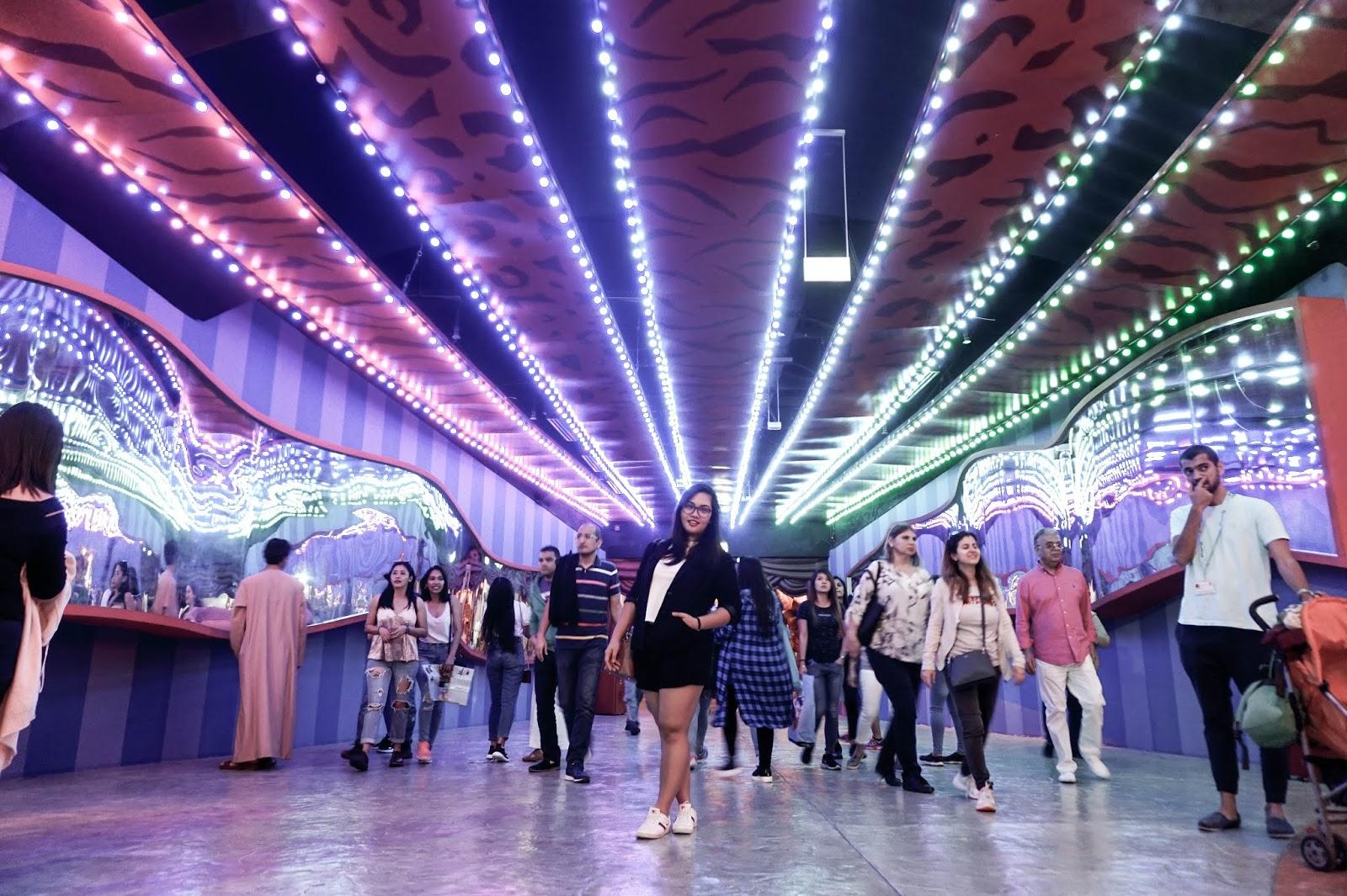 Dreamworks in Motiongate Dubai