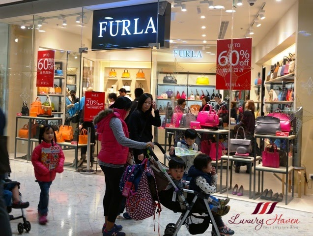 hong kong citygate outlets shopping furla discount