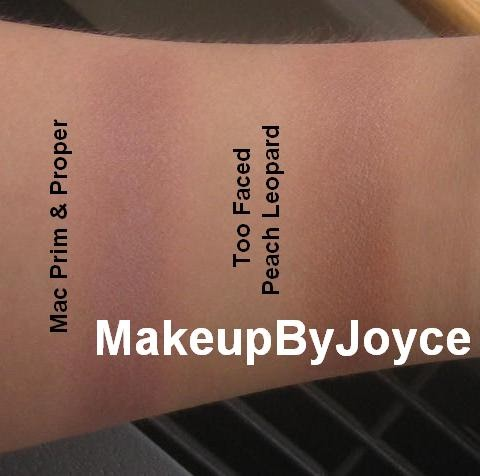 Makeupbyjoyce Review Amp Swatches Mac Give Me Liberty