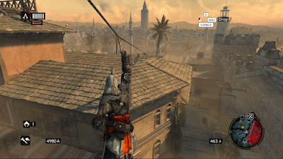 Assassin's Creed: Revelations PC Download - omahunduh.com
