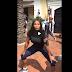 Découvrez le twerk ultra sexy de Serena Williams (Vidéo)