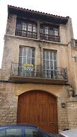 Els Hostalets de Pierola. Casa Cucurella