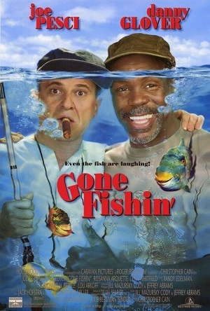 Pescando Confusão Filmes Torrent Download capa