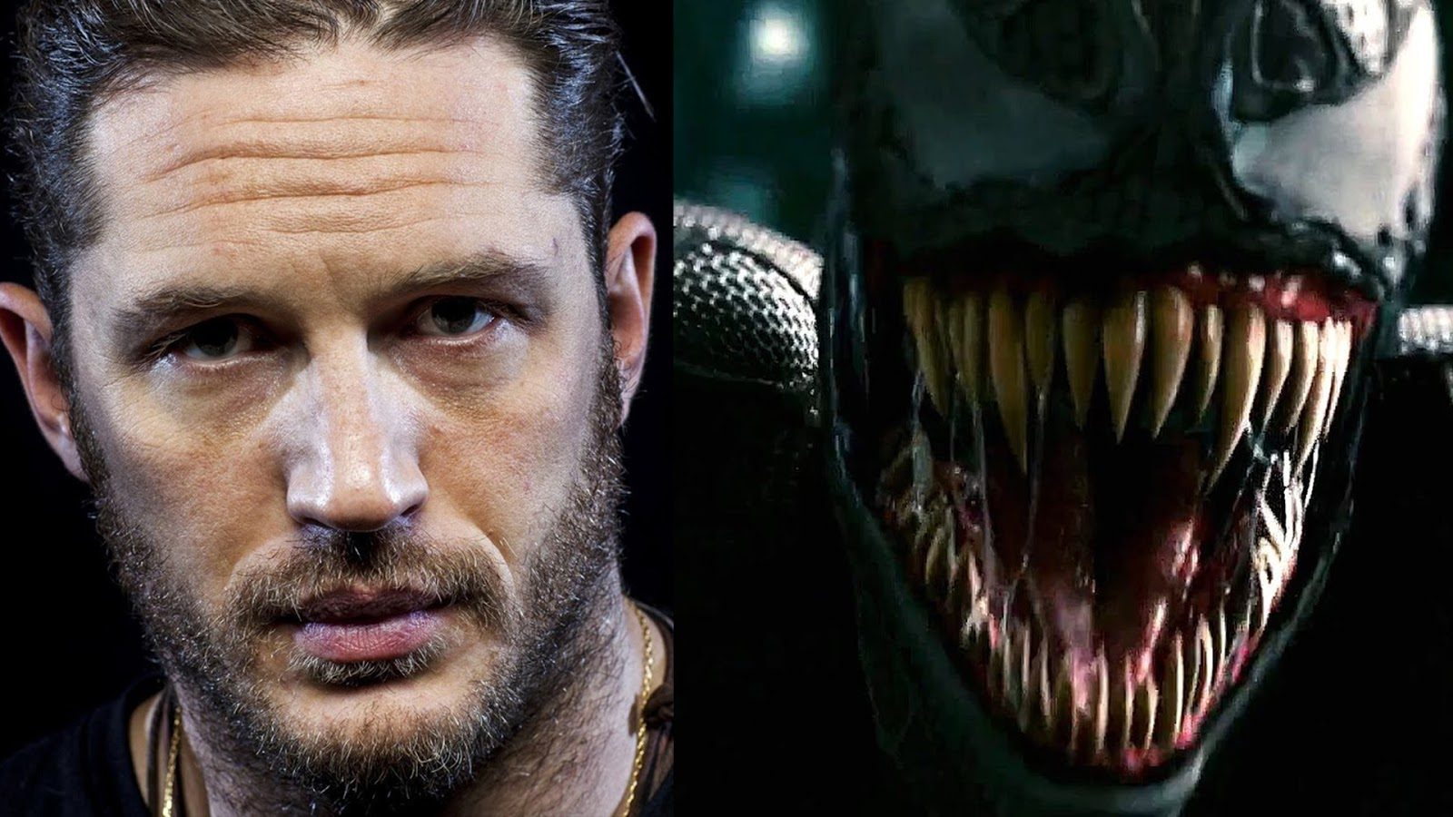 Venom- Tom Hardy Cast ...