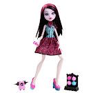 Monster High Draculaura Scarnival Doll