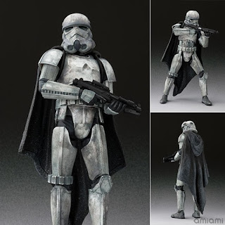 "S.H. Figuarts Mimban Stormtrooper de ""Solo: A Star Wars Story"" - Tamashii Nations"