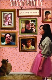 Watch Sassy Pants Online Free in HD