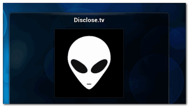 Repository DISCLOSE.TV For IPTV XBMC | KODI