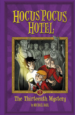Review - Hocus Pocus Hotel: The Thirteenth Mystery