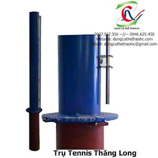 Trụ Tennis Thăng Long