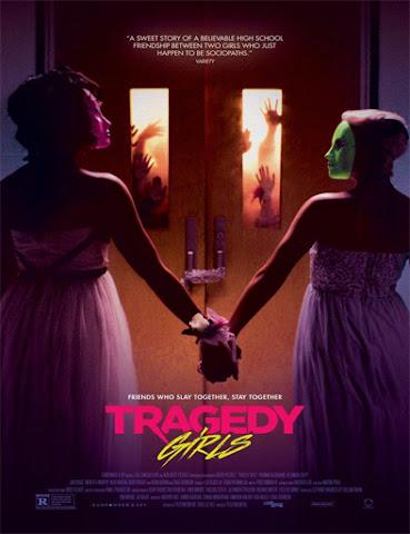 descargar JTragedy Girls Película Completa HD 1080p [MEGA] [LATINO] gratis, Tragedy Girls Película Completa HD 1080p [MEGA] [LATINO] online
