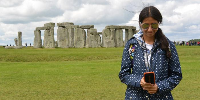 stonehenge Londres