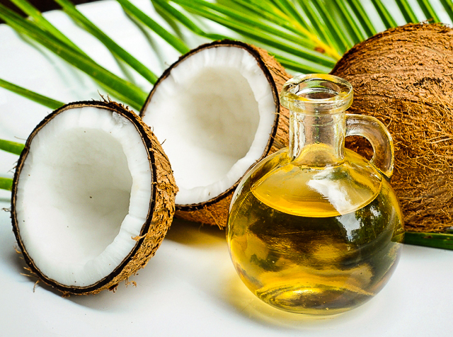 Coconut |The Girls Beauty Bible
