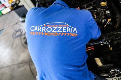 Carrozzeria Emmeemme consiglia il Tagliando Auto