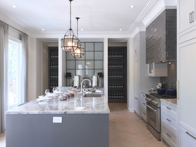 Dreaming Of A Gourmet Kitchen? Here Is One Stunning Reference And I Am  Taking Notes: Part 48