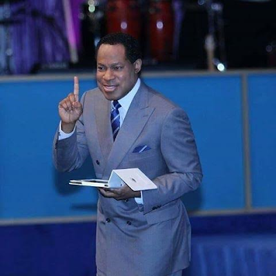 """Husband does not mean the male partner in a marriage, husband means master"" – Pastor Chris Oyakhilome Says"