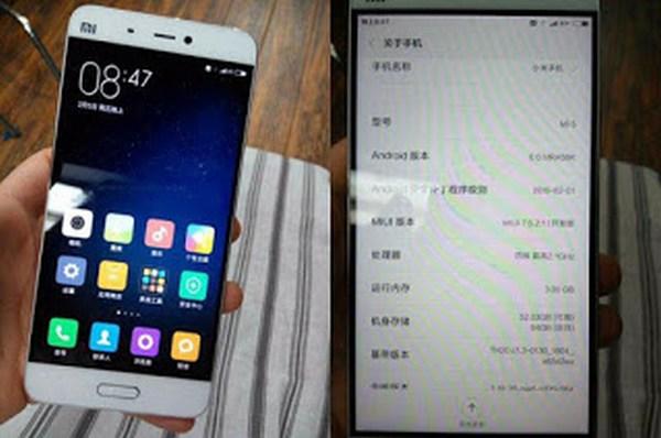 Smartphone Xiaomi Mi 5 Siap Rilis, Intip Spesifikasi Yuk!