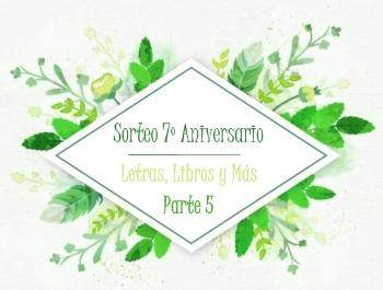 Sorteo 5