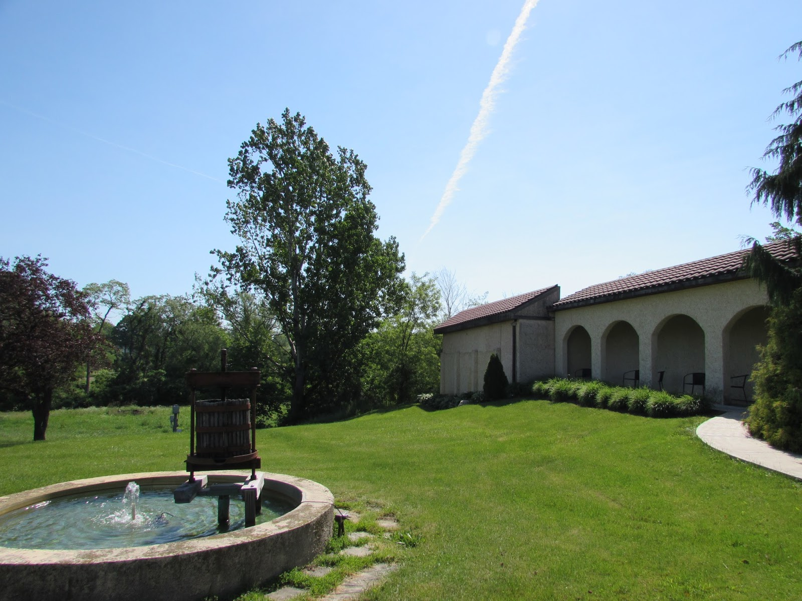 a tour of lake erie wine country wines scenery history and