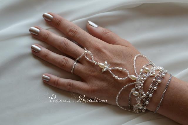 bijou oriental mariage