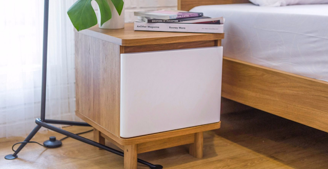 Tromso Side Table