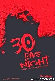 Pelicula 30 days of night