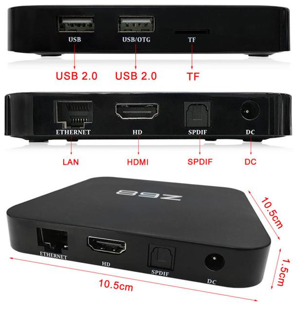 Tv Box Android Que Es Para Que Sirve Y Como Manejarlo