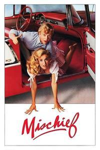 Poster Mischief