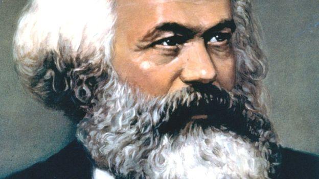 كارل ماركس