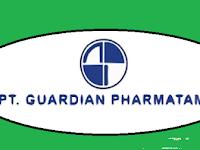 Lowongan Pekerjaan PT. Millenium Pharmacon International