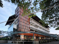 Detail Hay Hotel Bandung