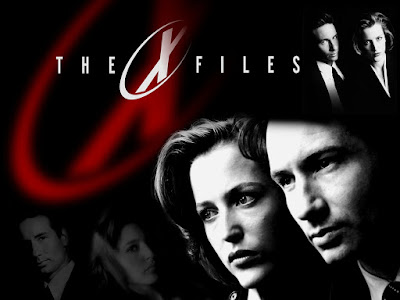 Serial TV The X Files