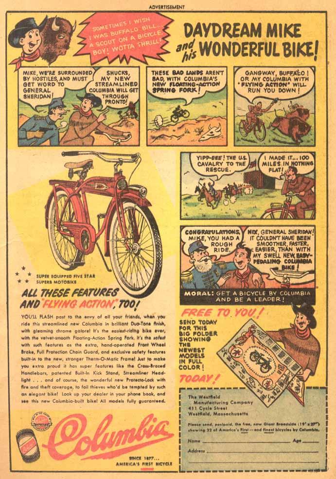 Detective Comics (1937) 153 Page 36