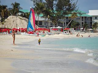 De viajeros por las Islas Cayman 9