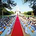 โครงการอุปสมบทหมู่ บูชาธรรม ๑๓๐ ปี พระมงคลเทพมุนี (สด จนฺทสโร) บวชเป็นเนื้อนาบุญ บูชาธรรมพระผู้ปราบมาร