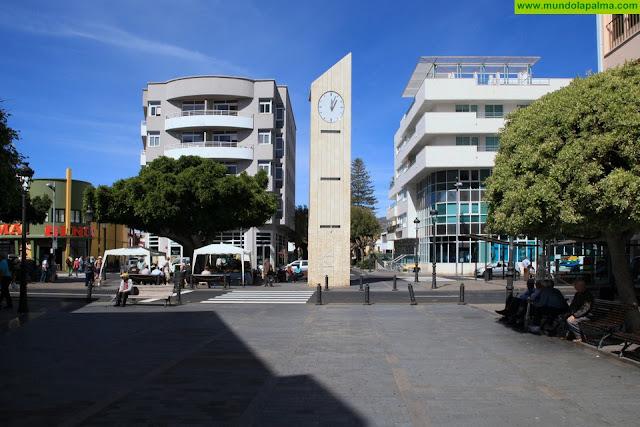El Ayuntamiento de Los Llanos de Aridane saca a contratación pública el suministro e instalación de un aseo autolimpiable