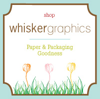 I Design For Whisker Graphics