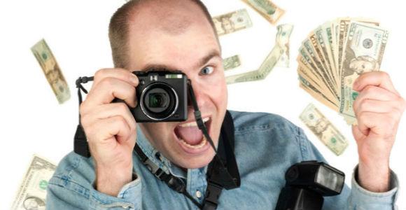 مواقع رائعة لربح المال من الأنترنت من بيع الصور