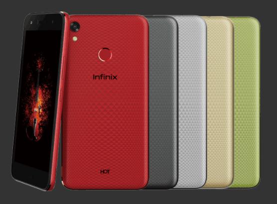 مواصفات وسعر هاتف infinix hot 5 بالصور