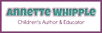 Annette's Author Website