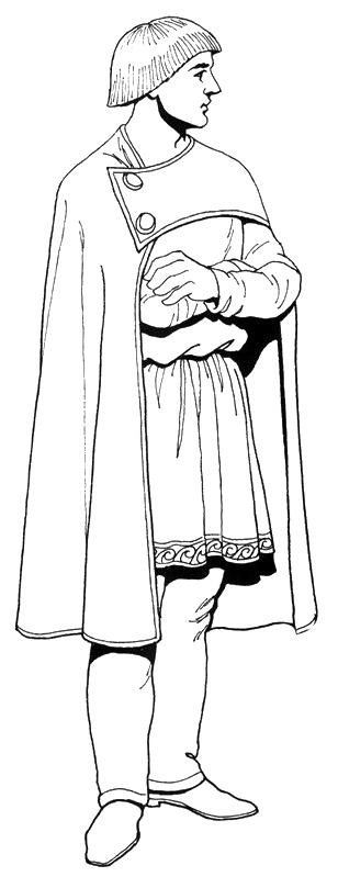 Abbigliamento Dei Romani Romanoimpero Com