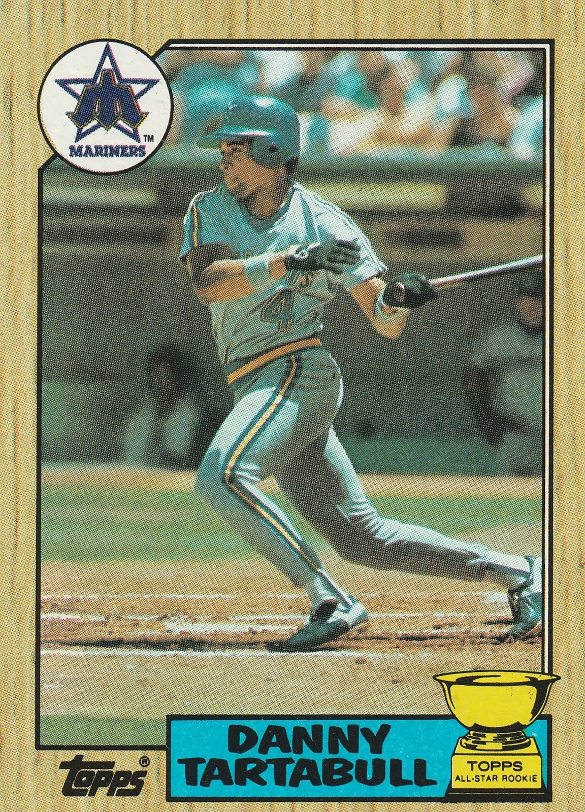 Highly Subjective And Completely Arbitrary The 1986 Topps All Star