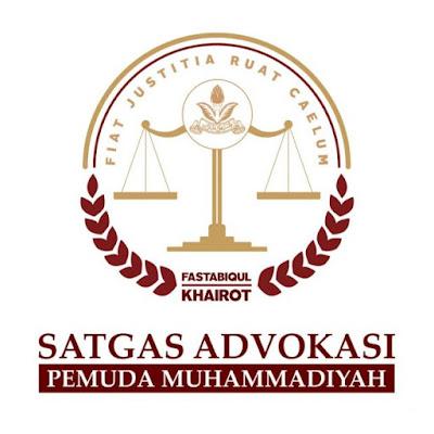 Pemuda Muhammadiyah Resmikan Satgas Advokasi untuk Mustadafin