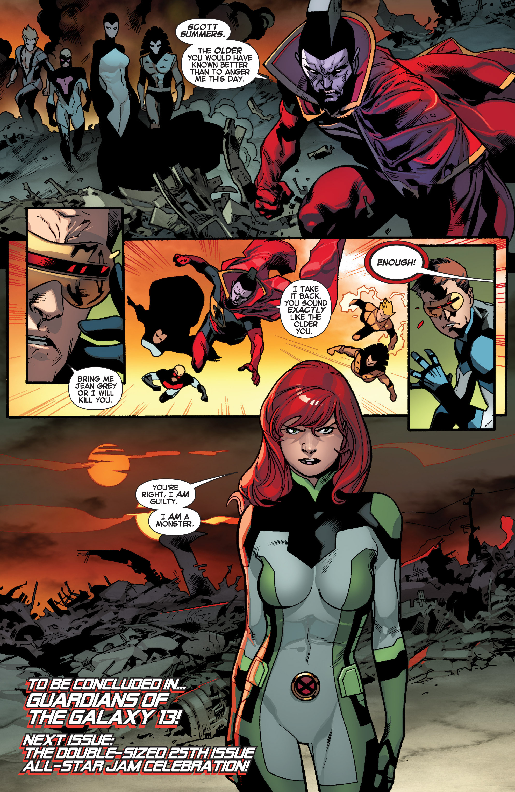 Read online All-New X-Men (2013) comic -  Issue #24 - 16
