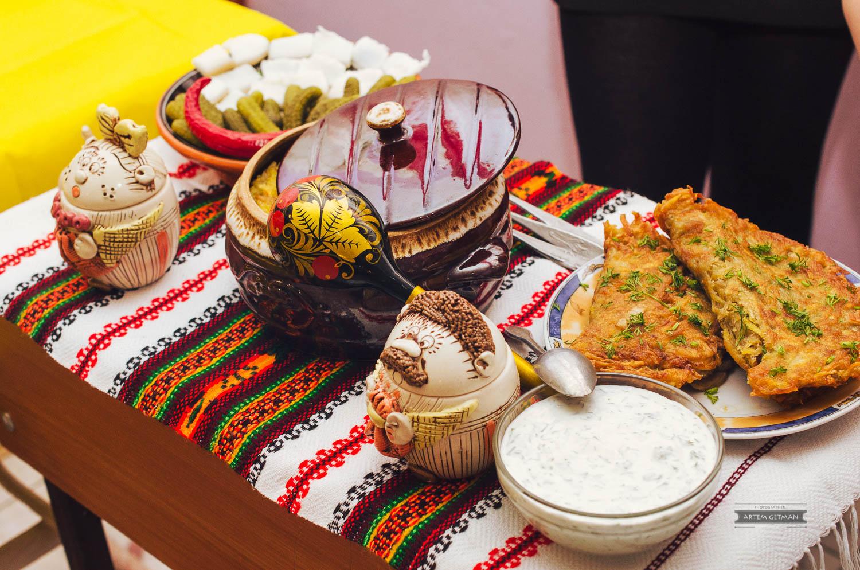 картинки с украинскими блюдами касается