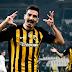 Ο Αραούχο τα έχανε αλλά ο Λάζαρος το έβαλε – ΑΕΚ- Αστερας Τρίπολης 1-0