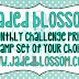 Jaded Blossom Monthly Challenge: Bling it up