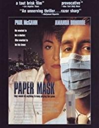 Paper Mask   Bmovies